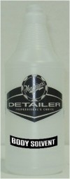 Meguiar's D20130 Body Solvent Bottle