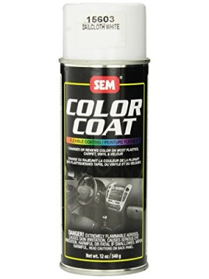 SEM 15603 Sailcloth Whet Color Coat - 12 oz.