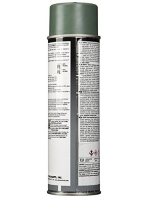 SEM 39693 Green Self Etching Primer - 15.5 oz.