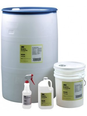 3M 38126 Engine and Tire Dressing - 55 Gallon