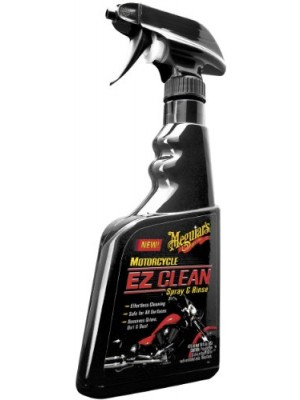 EZ Clean and Spray Rinse - 16oz., Manufacturer: Meguiars, CYCLE WASH 16 OZ