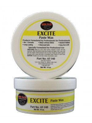 AT-140 14 OZ EXCITE PASTE WAX