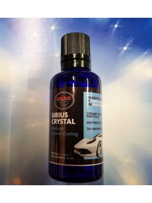 AT-8600 Sirius Crystal Ceramic Coat (7H)