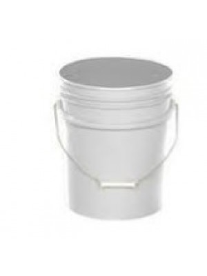 5GB EMPTY 5 GALLON PAIL/WASH BUCKET